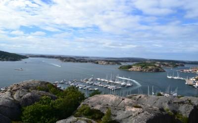 Discover the Sweden through the Bohulsan