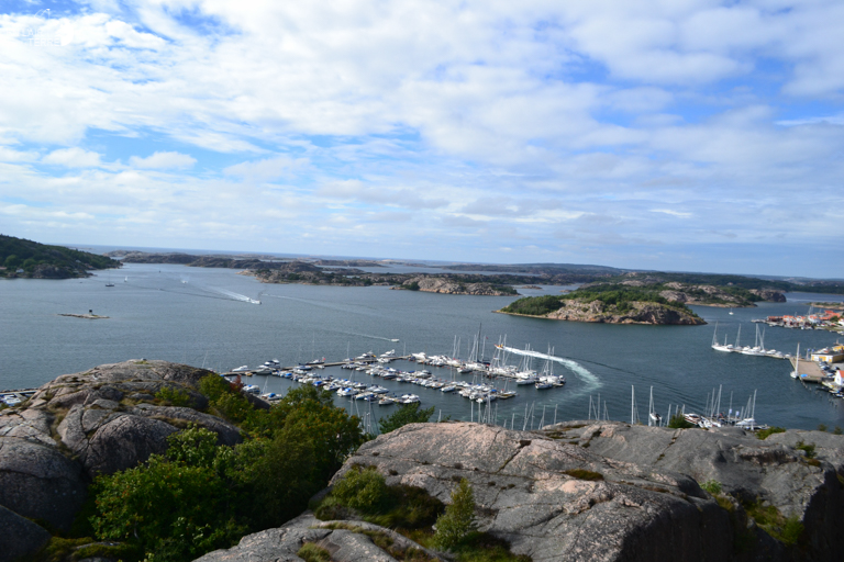 Discover the Sweden through the Bohulsan