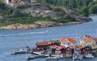 Découvrir la Suède en traversant le Bohulsän