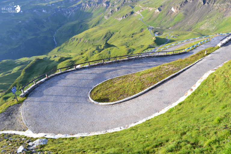 Lower Austria by the mythical road of the Grossglockner
