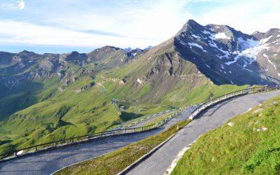 Descendre l'Autriche par la mythique route du Grossglockner
