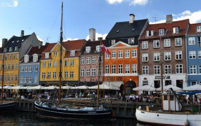 Discover Copenhagen bike
