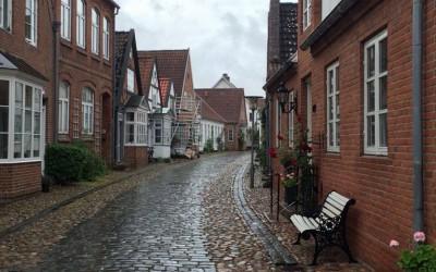 De l'Allemagne au Danemark en longeant la Mer des Wadden