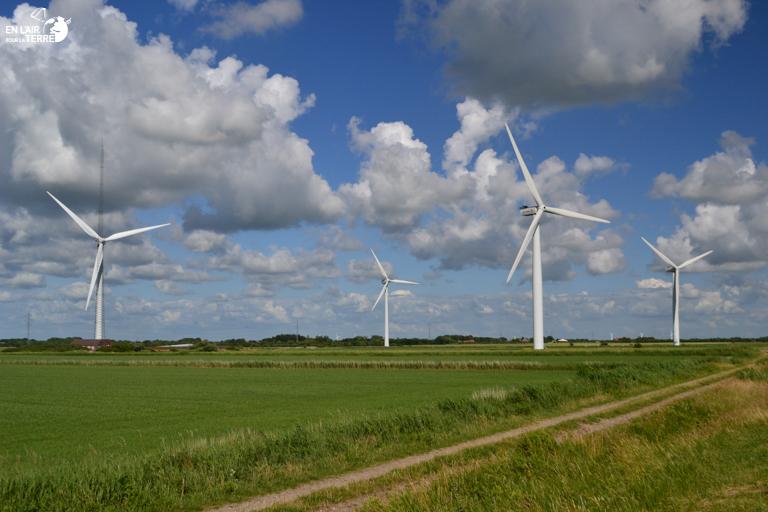 Presentation of renewable energy