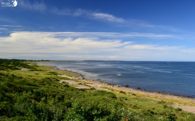 Visit the Sweden stopping in the region of Halland
