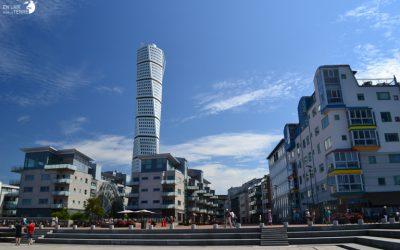 Visite de Malmö la ville du futur