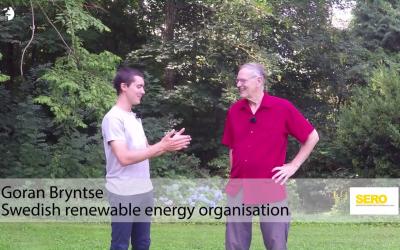 Energy efficiency and renewable resources – Sweden